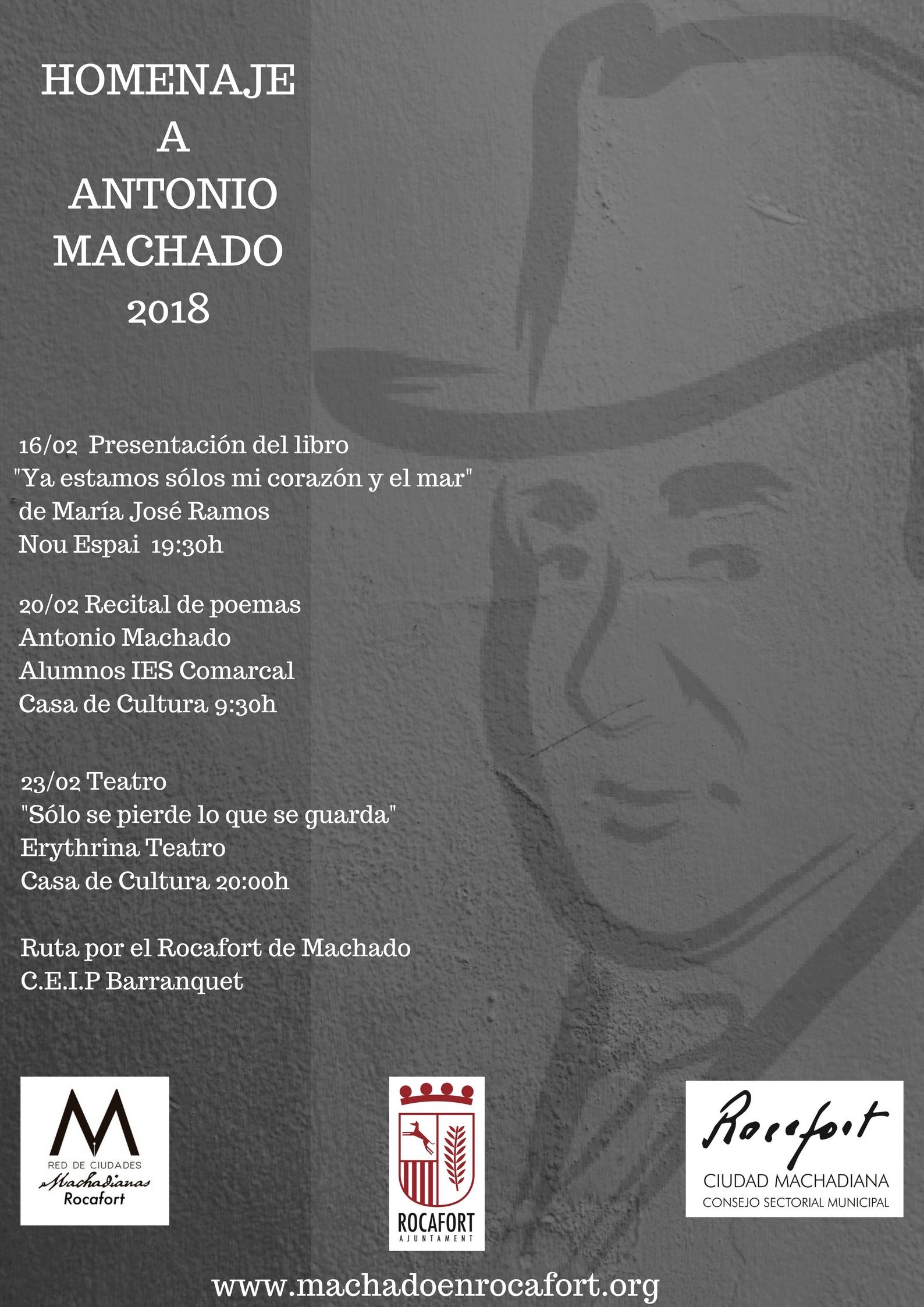 Actos Machado