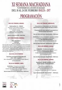 cartel-programacion-semana-machadiana-2017